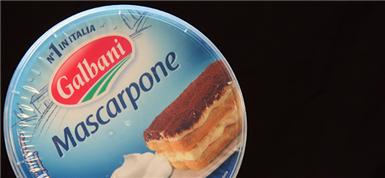 「意大利马斯卡彭Mascarpone」:真正的奶油芝士